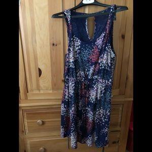Lucku Brand summer dress NWOT
